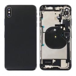 Châssis + vitre arrière complet iPhone Xs