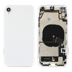 Châssis + vitre arrière complet iPhone Xr