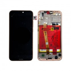 P20 LITE LCD SANS CHASSIS