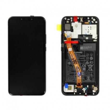 Réparation écran P Smart Plus 2019 Service Pack