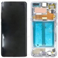Réparation écran Samsung S10 5G G977