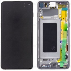 Réparation écran Samsung S10 G973