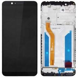 Réparation écran noir ZenFone Max Pro M1