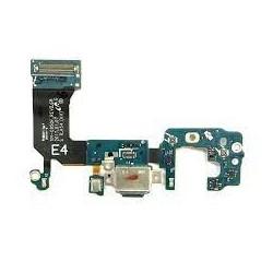 Réparation connecteur de charge S8